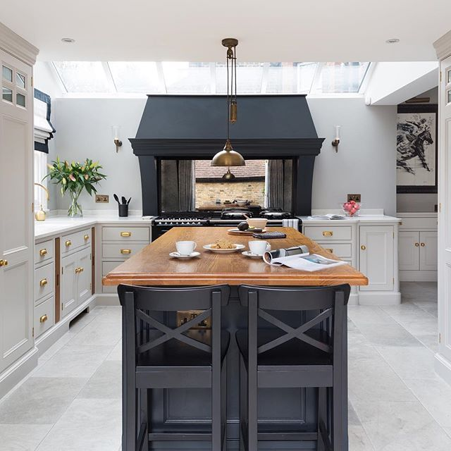 Cool Calm And Functional Kitchen: Images On Pinterest