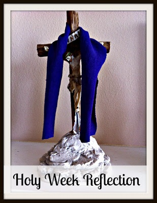 Holy Week Reflection: Romans Catholic, Celebrity Lent Pentecostal, Home Education, Catholic Families, Education Blog, Catholic Liturg, Books Ideas, Things Catholic, Catholic Adoption