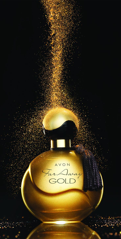 Far away gold духи отзывы об ухаживающей косметике эйвон