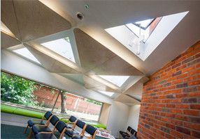 Beccles Health | The Rooflight Company