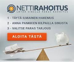 Rahaa,Hintaa,nappulaa,fyrkkaa 2016!: Nettirahoitus 2016! Valitse paras lainatarjous.