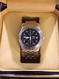 , Breitling Blackbird Chronomat MK1   Trade Me ,  , gnfb1234 , http://theusualducks.com/?p=132 ,