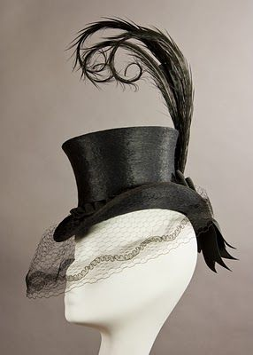A close match to Lady Mary's riding hat