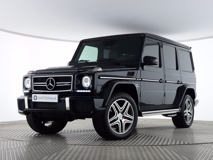 mercedes benz g class 5 5 g63 amg 4x4 5dr suv image 1 mercedes g class amg mercedes benz. Black Bedroom Furniture Sets. Home Design Ideas