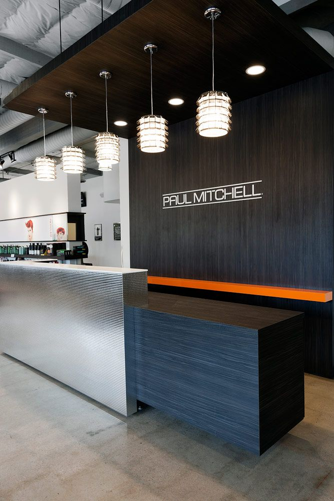100 best images about nail salon design on pinterest for A salon paul mitchell