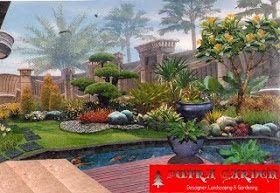 Tukang Taman Jakarta   Putra Garden:TUKANG TAMAN JAKARTA BARAT