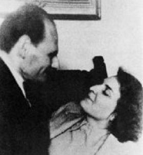 A German resistance heroine - Maria von Maltzan protected her Jewish lover and found ways to defy the gestapo