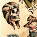 Tatuagem da Velha Guarda: Explorando a HIstória