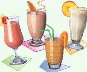 Batidos para adelgazar herbalife shakes