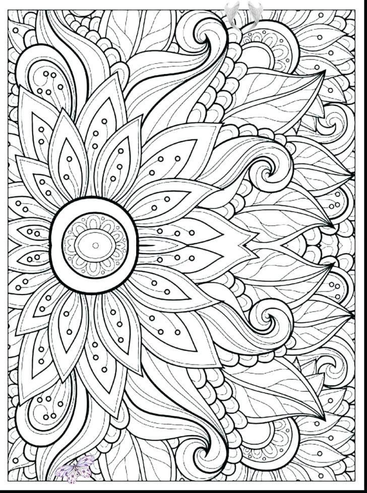 Printable Coloring Pages For Teenagers Free Printable Coloring Pages For Teens In 2020 Printable Flower Coloring Pages Geometric Coloring Pages Flower Coloring Pages
