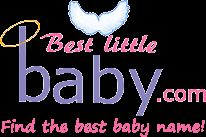 BestLittleBaby.com - Baby names, meanings, and origins, baby name generators and other tools!