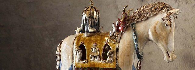 """""""Il viaggio di Ulisse, io mi chiamo nessuno"""" 18 cavalli raccontano …"""