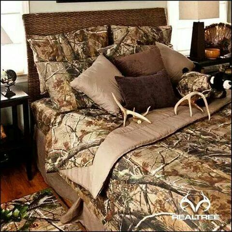 28 best camo house accessories images on Pinterest ...