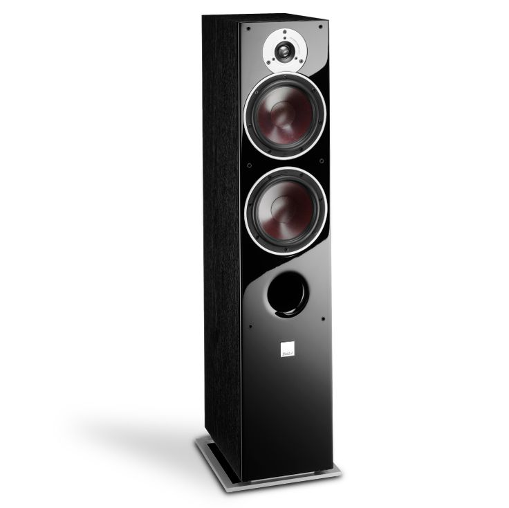 ZENSOR-7. As the big brother of the ZENSOR series, the DALI ZENSOR 7 loudspeaker is a very strong and fine hi-fi floor standing speaker with a beautiful finish. The ZENSOR series are affordable quality loudspeakers with origin in DALI's high-end heritage. www.needledoctor.com