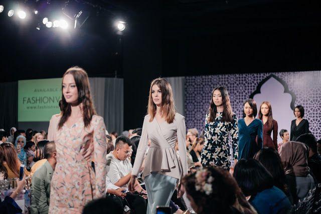 AYNA | ANYA: Fashion Valet Gaya Koleksi Raya 2016 : Nurita Hari...