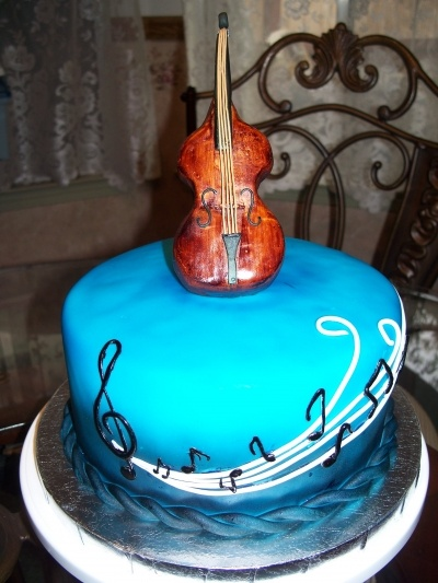 17 Best ideas about Guitar Birthday Cakes on Pinterest ...