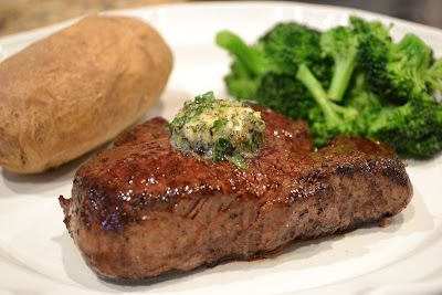 Restaurant Style Steaks - ditch the grill, this method ROCKS