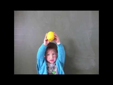 K1B Thema Fruit - YouTube