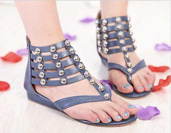 Modern Style Summer Season Metro shoes Design 2015 For Ladies  #pkfashionstyle.com