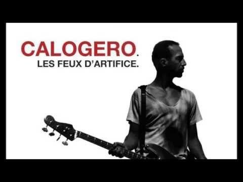 Calogero - Le portrait - YouTube