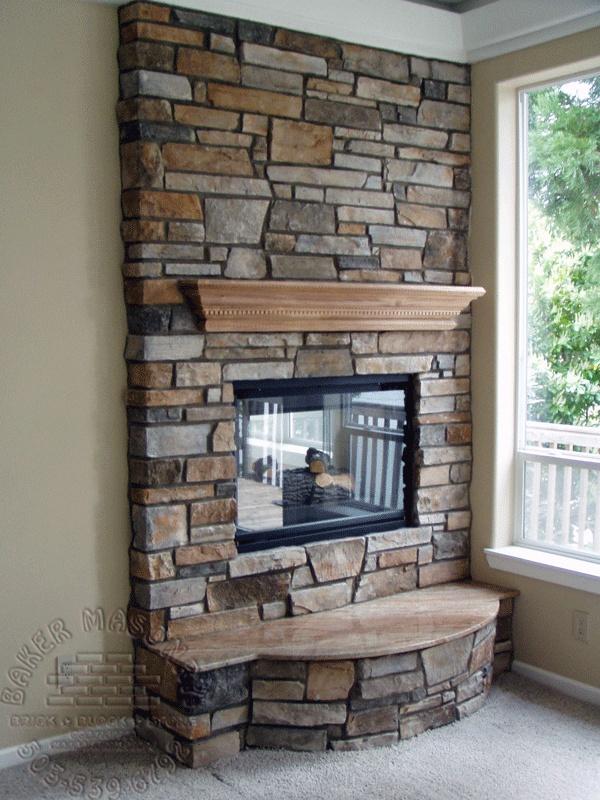 28 Fireplace Cultured Stone Cultured Stone Fireplace Photos