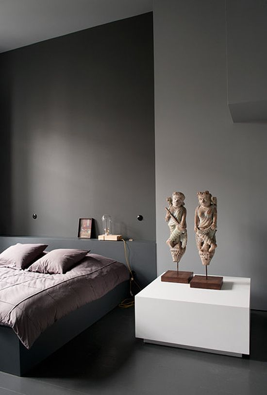 The brown workshop for the home pinterest taupe for Minimalist bedroom colors