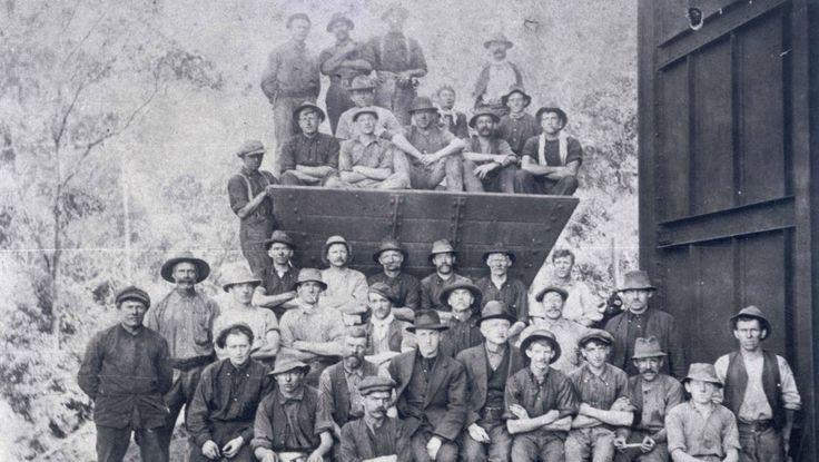 Coalcliff Cokeworks: 99 years of history