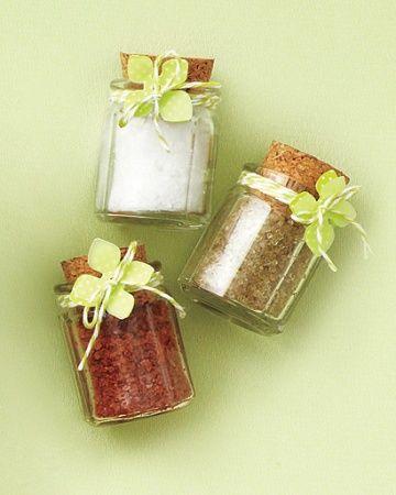 Gourmet Hawaiian seasonings Papohaku opal sea salt, bamboo-leaf sea salt, and Molokai red fine salt