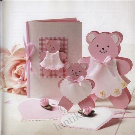 Подарки для новорожденного - шьём и делаем своими руками, мастеркласс в картинках
