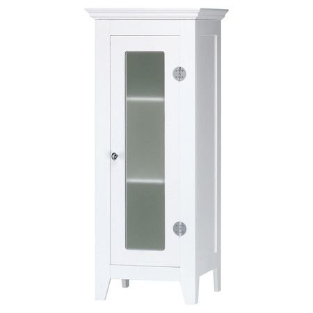Found It At Wayfair Sleek Linen Cabinet In White For The Home Pinterest Linen Cabinet