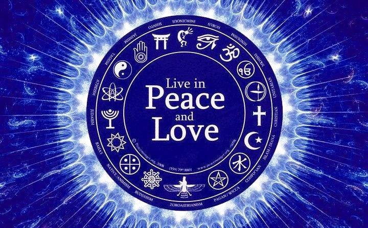 Unitarian Universalist  http://www.uua.org/beliefs/principles/