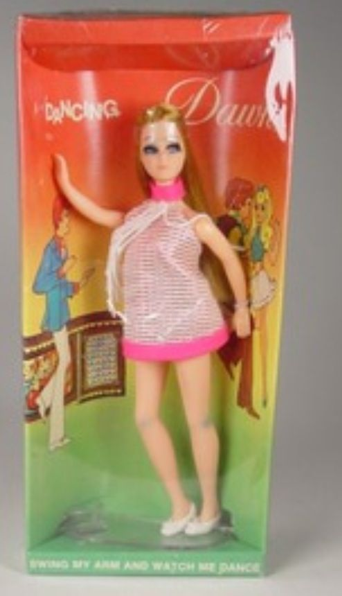 Dawn dolls 1970s my favorites! Bought at Two Guys and JJ Newberry's