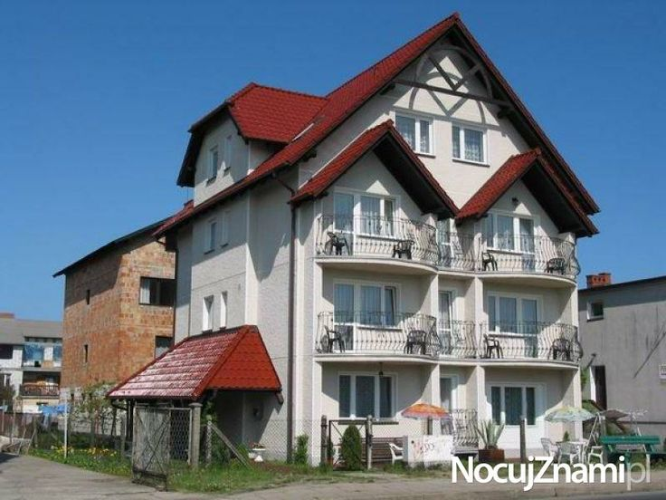 Pokoje Gościnne Perła Bałtyku || #apartamenty #morze #apartments #polska #poland ||  http://nocujznami.pl/obiekt/pokoje-go%C5%9Bcinne-per%C5%82a-ba%C5%82tyku