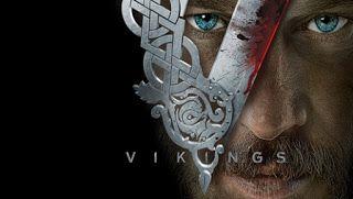 As Melhores Séries Online: Vikings 1 Temporada Completa - Dublado
