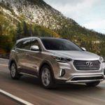 New 2017 Hyundai Santa Fe Release Date, Specs & Info