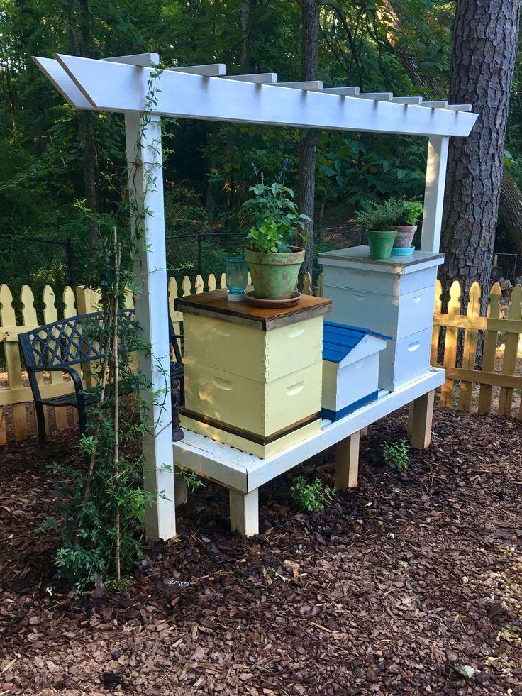 #raisingbees #beekeeper #beekeepingchecklist