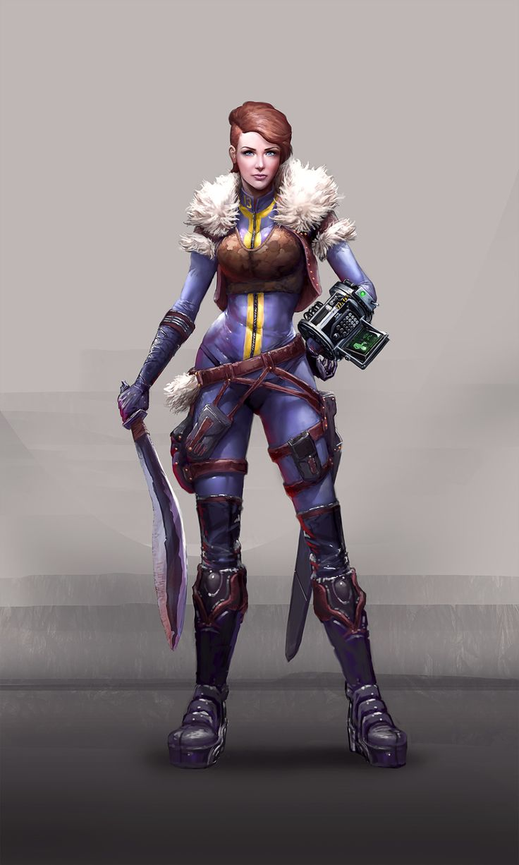 Fallout 4 Character Design Tips : Best ideas about fallout wiki on pinterest