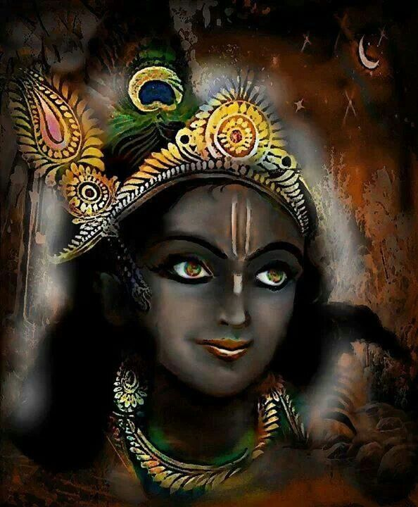 All of us are pleasure-seeking creatures. So you can say that directly or indirectly we are all seeking Krishna. Chanting Hare Krishna is a way of seeking Krishna directly.