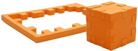 Развивающий пазл-конструктор Pic&Mix «Янтарь»  — 104 руб.  —  Обучающий пазл-конструктор Pic'n Mix Янтарь стимулирует развитие мышления, логики, пространственного воображения, памяти, координации, мелкой моторики, а также помогает усвоить навыки тактильного восприятия.  Особенности:   Пазл-конструктор подходит для использования как в комнате, так и для игр в воде.