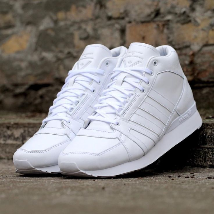 zx 500 white