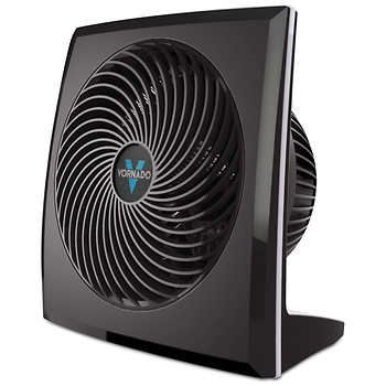 Vornado 679 Medium Panel Whole Room Air Circulator Fan