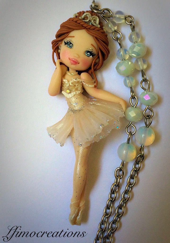 Little ballerina ❤