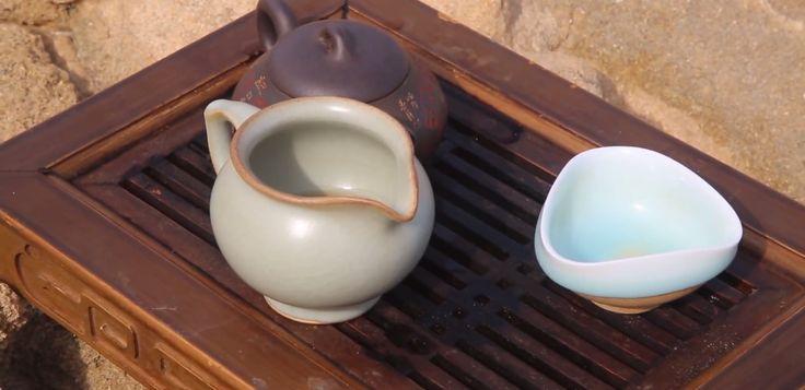 @Moychay #teaceremony #teatray #teapot