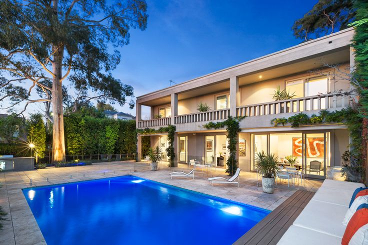 Toorak, VIC Sales Agents - Jock Langley and Tim Derham Abercromby's Real Estate 03 9864 5300  3/6/14