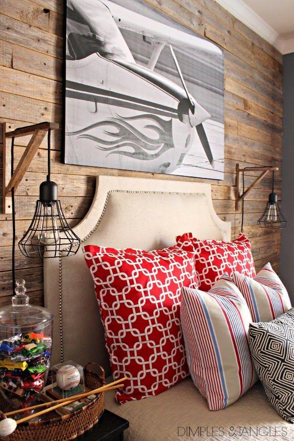 25 Best Ideas About Rustic Teen Bedroom On Pinterest