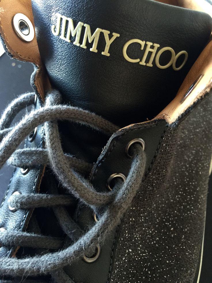 #JimmyChoo