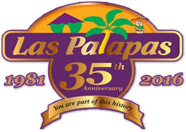 Las Palapas – Serving San Antonio Since 1981