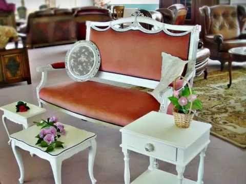 L´ Anima ... venkovský nábytek