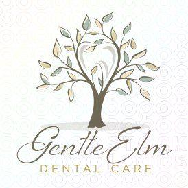 Gentle Elm Dentistry logo