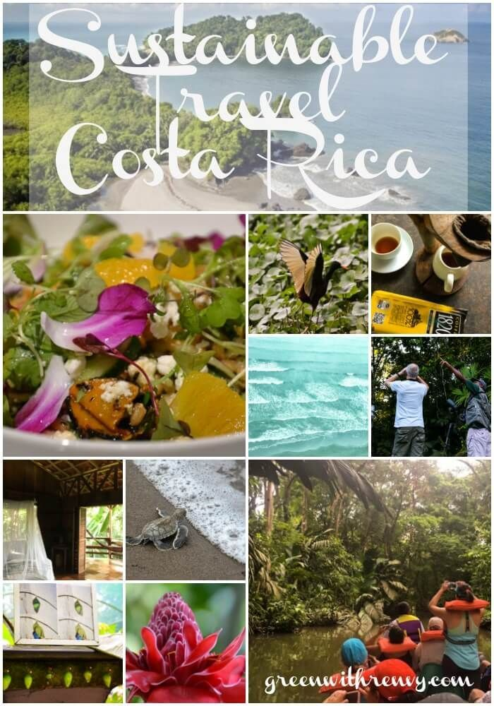 Costa Rica Ecotourism and Travel | 14 Experiences for La Pura Vida